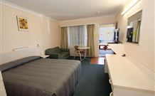 Sapphire City Motor Inn - Inverell - Accommodation Noosa