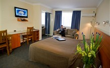 Scone Motor Inn - Scone - Accommodation Noosa