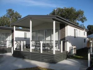 Lakeview Tourist Park - Accommodation Noosa