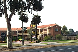 Comfort Inn and Suites King Avenue - Accommodation Noosa