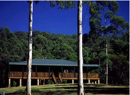 The Barringtons Country Retreat - Accommodation Noosa