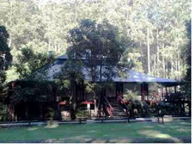 Barrington Guest House - Accommodation Noosa
