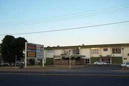 Barkly Hotel Motel - Accommodation Noosa