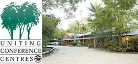 Uniting Conference Centre - Bonny Hills - Accommodation Noosa