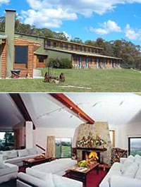 High Country Mountain Resort - Accommodation Noosa