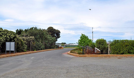 Goolwa Camping And Tourist Park - Accommodation Noosa