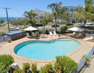 Pandanus Coolum Beach - Accommodation Noosa