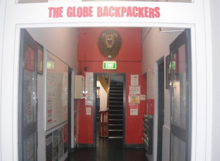 The Globe Backpackers - Accommodation Noosa
