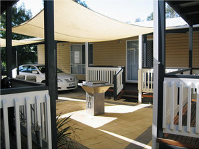 Yarraby Holiday Park - Accommodation Noosa