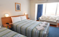 Metropolitan Motor Inn - Accommodation Noosa