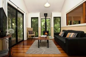 Cedar Creek Lodges - Accommodation Noosa