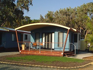 Island View Caravan Park - Accommodation Noosa