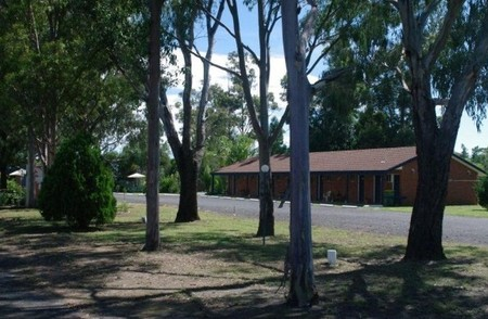 Castlereagh Motor Inn - Accommodation Noosa