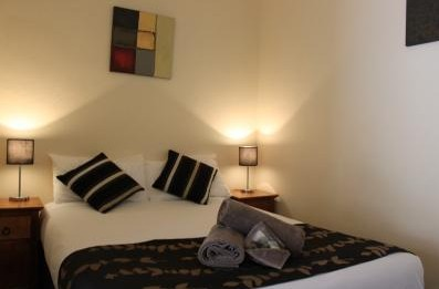 Inverell Motel - Accommodation Noosa