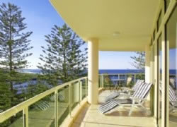 Northpoint Luxury Waterfront Apartments - Accommodation Noosa
