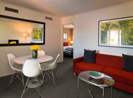 Medina Classic Canberra - Accommodation Noosa