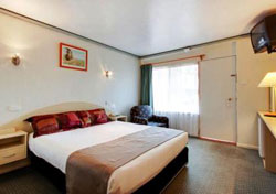 Econolodge Griffith Motor Inn - Accommodation Noosa