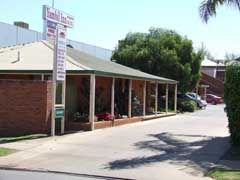 Yambil Inn Motel - Accommodation Noosa