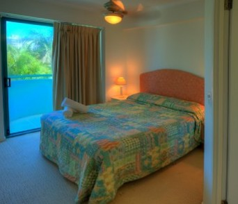 Emerald Sands Apartments - Accommodation Noosa