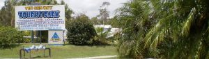 Tin Can Bay Tourist Park - Accommodation Noosa