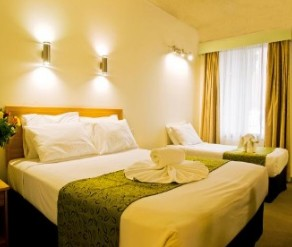 Lamplighter Motel And Apartments - Accommodation Noosa