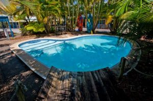 Tin Can Bay Motel - Accommodation Noosa