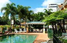 Waterfront Terraces - Accommodation Noosa