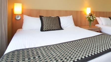 Rydges North Melbourne - Accommodation Noosa