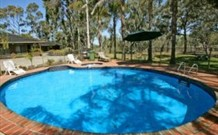 Two Rivers Motel - Wentworth - Accommodation Noosa