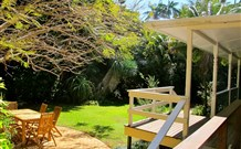 Beachcomber Lodge - Lord - Accommodation Noosa
