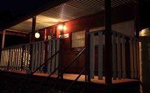 Junee Rail Carriage B and B - Accommodation Noosa
