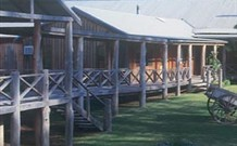 Riverwood Downs Mountain Valley Resort - - Accommodation Noosa
