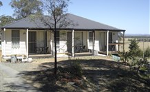 Silkwood B and B - Accommodation Noosa