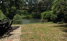 The River Bed and Breakfast - Accommodation Noosa