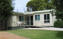Colonial Palms Motel - Accommodation Noosa