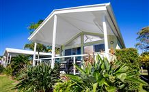 Ocean Dreaming Holiday Units - Accommodation Noosa