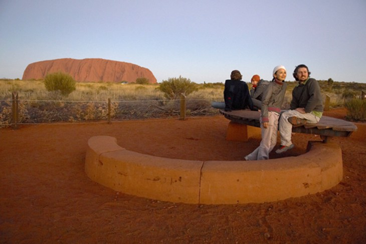 Ayers Rock - Outback Pioneer Lodge - Accommodation Noosa