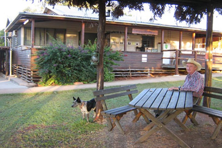 Myella Farmstay - Baralaba - Accommodation Noosa