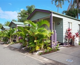 Discovery Holiday Parks Rockhampton - Accommodation Noosa