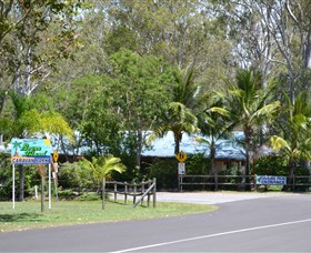 Boyne Island Caravan Park - Accommodation Noosa