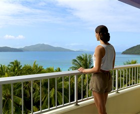 Hamilton Island Reef View Hotel - Accommodation Noosa