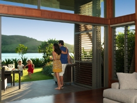 Yacht Club Villas - Accommodation Noosa