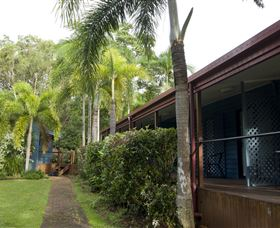 Cape York Peninsula Lodge - Accommodation Noosa