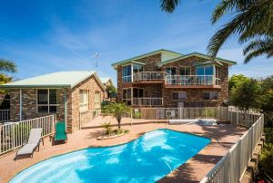 Captain's Quarters Bermagui - Accommodation Noosa