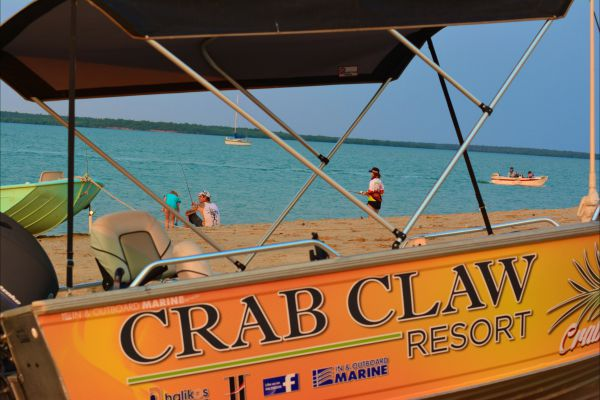 Crab Claw Island Resort - Accommodation Noosa