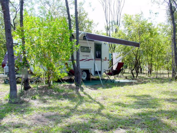 Litchfield Safari Camp - Accommodation Noosa