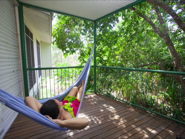 Litchfield Tropical Retreat - Accommodation Noosa
