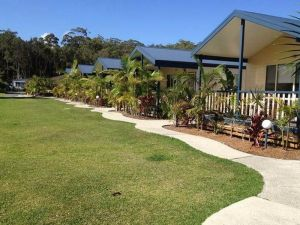 Ingenia Holidays Soldiers Point - Accommodation Noosa