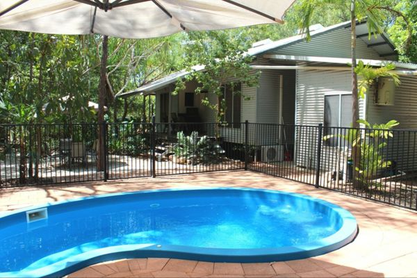 Wagait Beach Bush Retreat - Accommodation Noosa