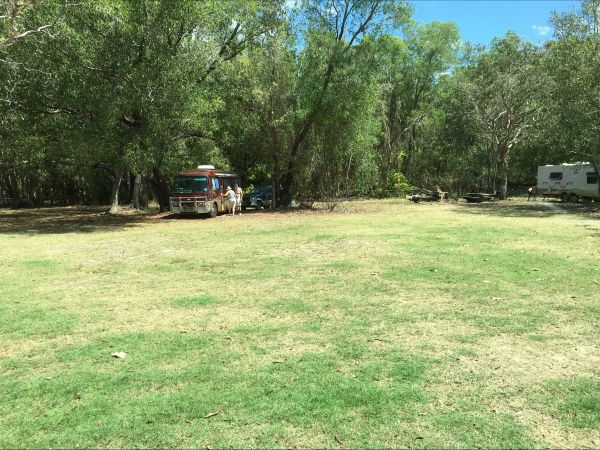 Mardugal One Campground - Accommodation Noosa